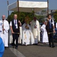 Fête du Très Saint Sacrement:Corps et Sang du Christ pour notre route