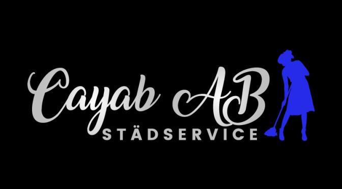 Cayab Städservice I Rimforsa