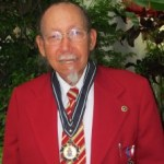 Ivan takes helm at Seafarers association