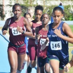 Clifton Hunter tops school sports challenge