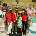 Community urged to dress up for Cayfest