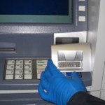 Financial cops round up suspect ATM scammer
