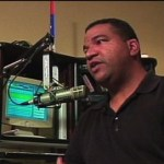 Harris canned from radio talk show