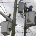 Power outage from George Town to Frank Sound