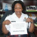 Seasonal anti-crime campaign all about safety