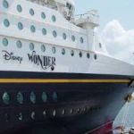 Disney cruise ship brings in rescued Cubans