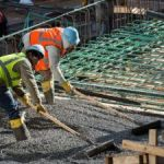 Construction sites turn up illegal workers