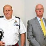 UK cops join RCIPS management team