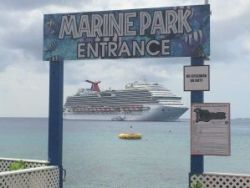Cruise Port Referendum, Cayman News Service
