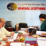 Voters urged to cooperate with election officials