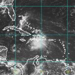 Severe weather headed for the Cayman Islands