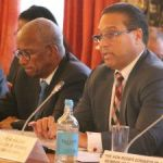 Cayman presses UK officials for changes to FFR