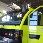 Brac to get $600k yellow fire truck