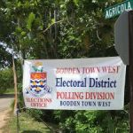 Seymour tops election expenses