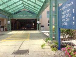 Cayman News Service, Cayman Islands health ministry