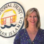 Marketing executive to lead National Trust