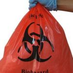 Ministry silent over bio-waste dumping