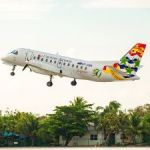 Wet weather causes disruptions for Cayman Airways