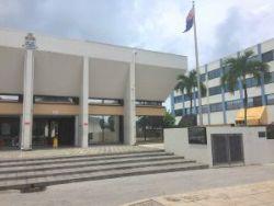 Devon Anglin, Cayman News Service