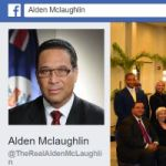 Dozen fake 'premiers' on social media