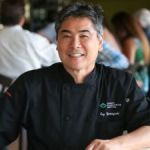 Celebrity chef Roy Yamaguchi opens at 'Margaritaville'
