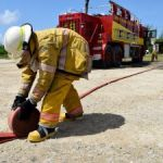 Fire fighters offered training for promotions