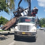 Over 90 derelict cars removed from streets