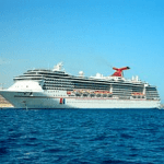 Bahamas needs law to prevent cruise line pollution