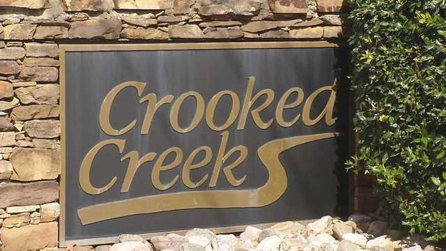 Commissioners of Wake County: Plan to meet to preserve Crooked Creek