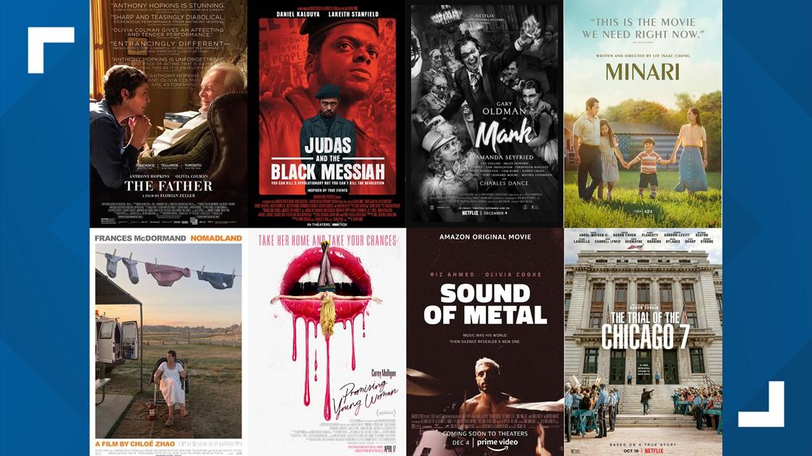 Oscar predictions: Can anything beat 'Nomadland'?