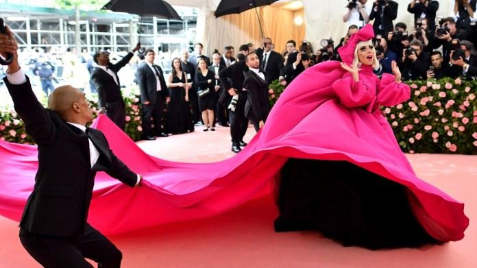 Sidelined last year, the Met Gala is returning -- twice