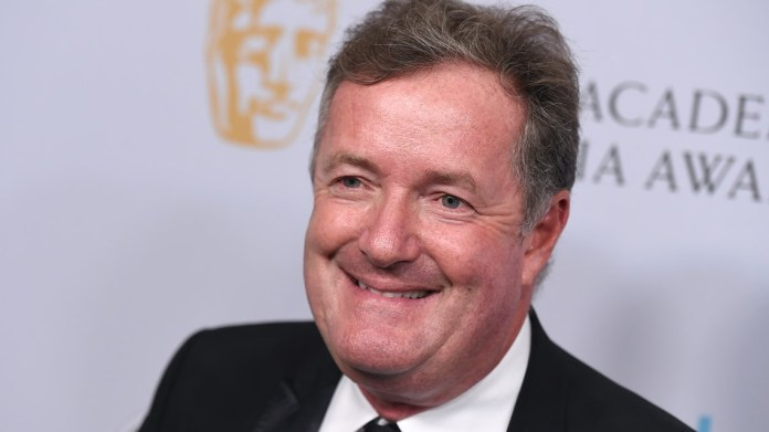 Piers Morgan quits 'Good Morning Britain' after backlash over his Meghan Markle comments