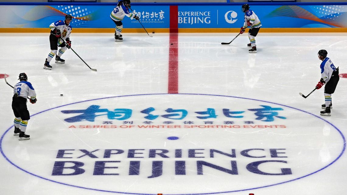 US considering joining boycott of 2022 Beijing Olympics