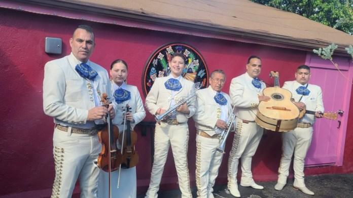 How COVID-19 swept California's mariachis