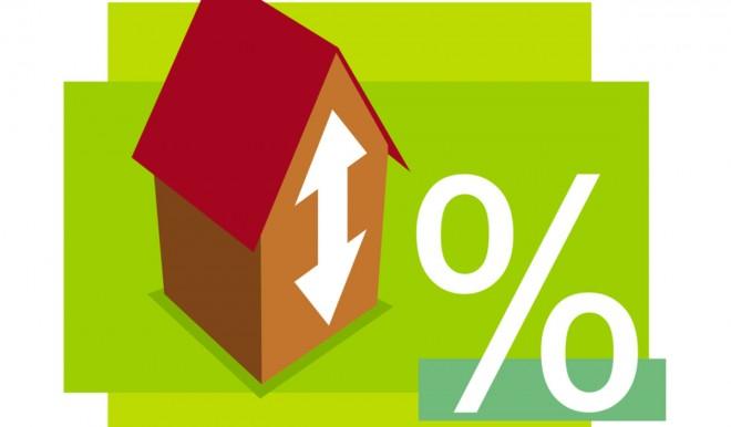 La media aggiornata dei tassi sui mutui a Novembre 2020