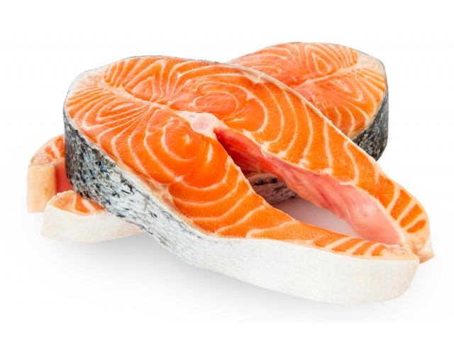 Risultati immagini per tranci salmone