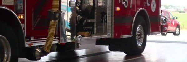 fire truck exhaust removal what to