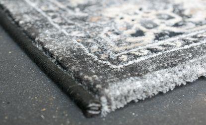 tapis yasmine motif oriental saint