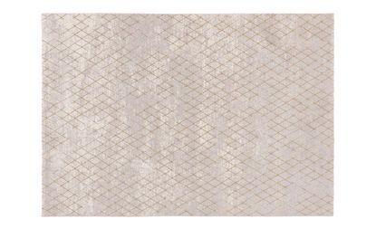 tapis quadria motif losange saint maclou
