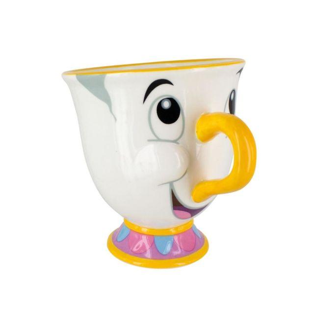 Disney - Mug Zip La Belle et la Bête