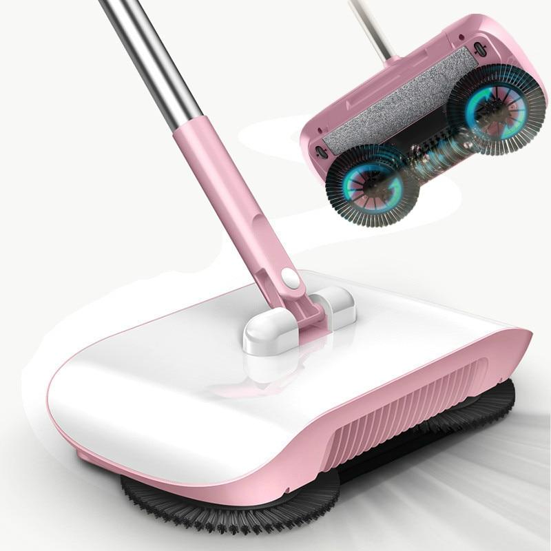 xiaomi aspirateur robot balai de sol de cuisine balayeuse et vadrouille avec poignee magique pour la maison et le dropshipping tapis