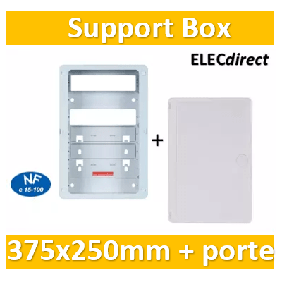 support box universel elecdirect