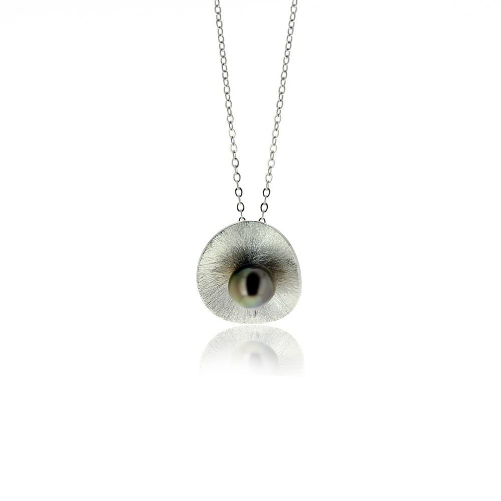 Collier - Perle de Tahiti  de Sanguti : 96,90€