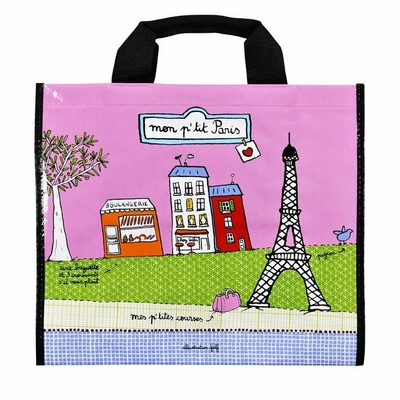 3215-paris-shopping-bag