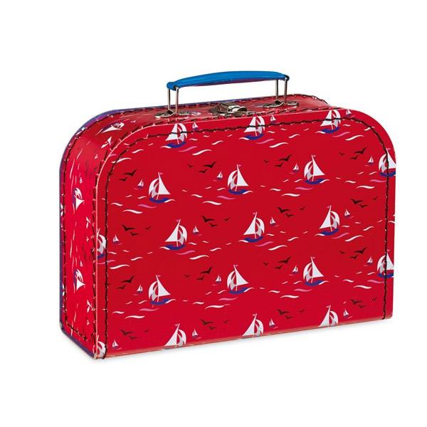 valisette-fifi-mandirac-rouge sur www.designfromparis.com