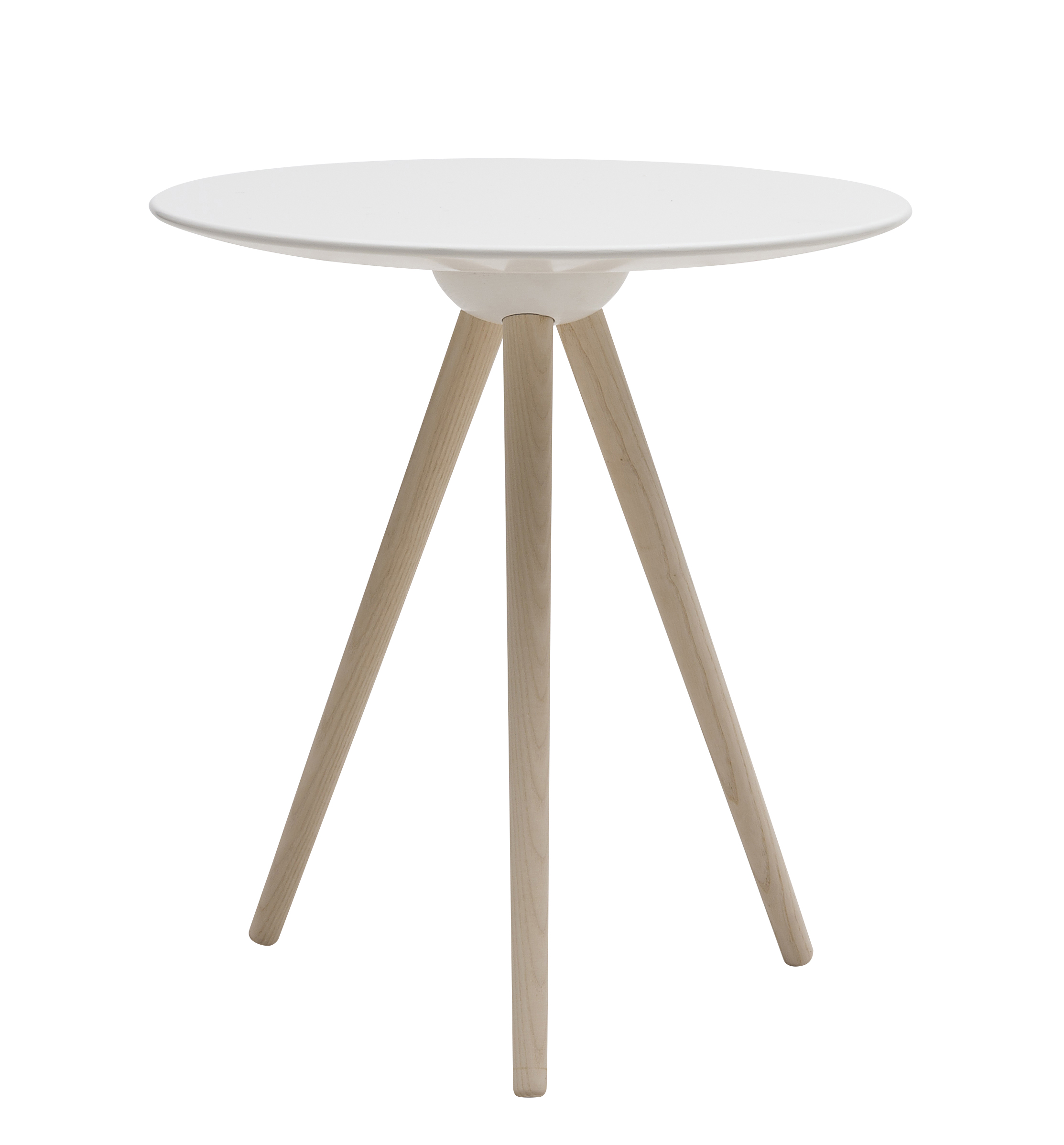 table d appoint ronde scandinave circoe