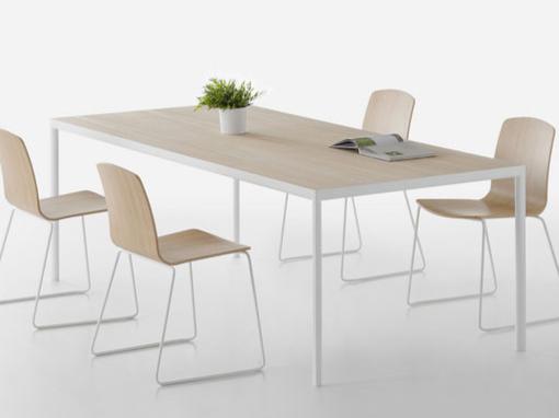 table de reunion rectangulaire sui