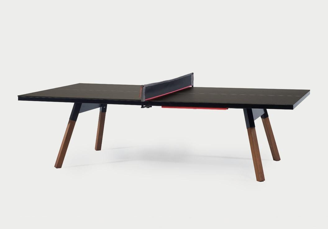 Table De Runion Transformable En Table De Ping Pong