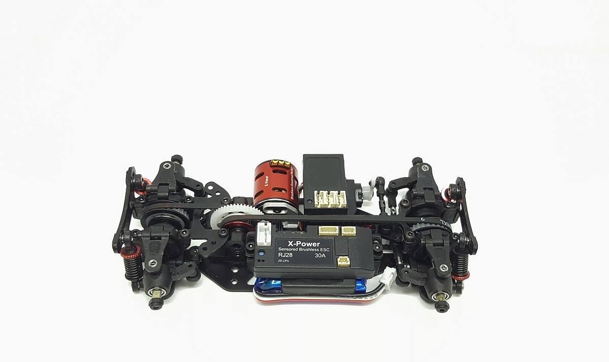 Kits/Mini-Z X-Power