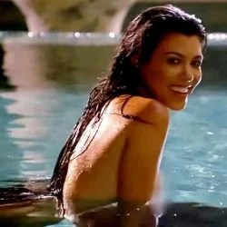 Kourtney Kardashian | Celeb Masta 2